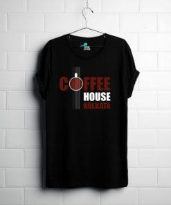 Coffee House Kolkata T-Shirt