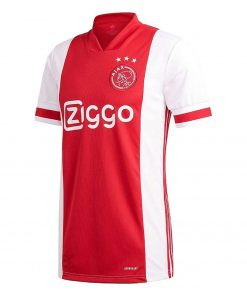 Ajax Home Jersey with Shorts 2020-21