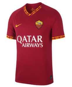 AS Roma Home Kit 2019-20