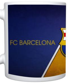 FC Barcelona themed Mug