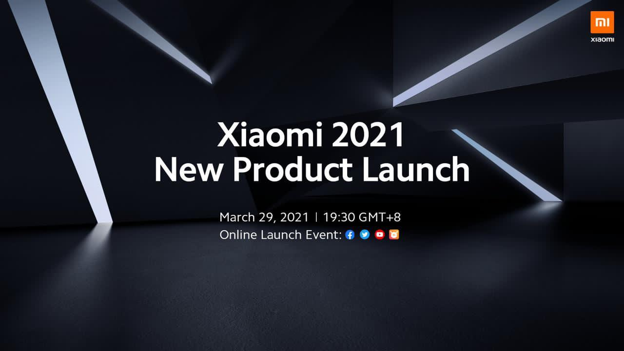 What to expect from Xiaomi's launch event on March 29?