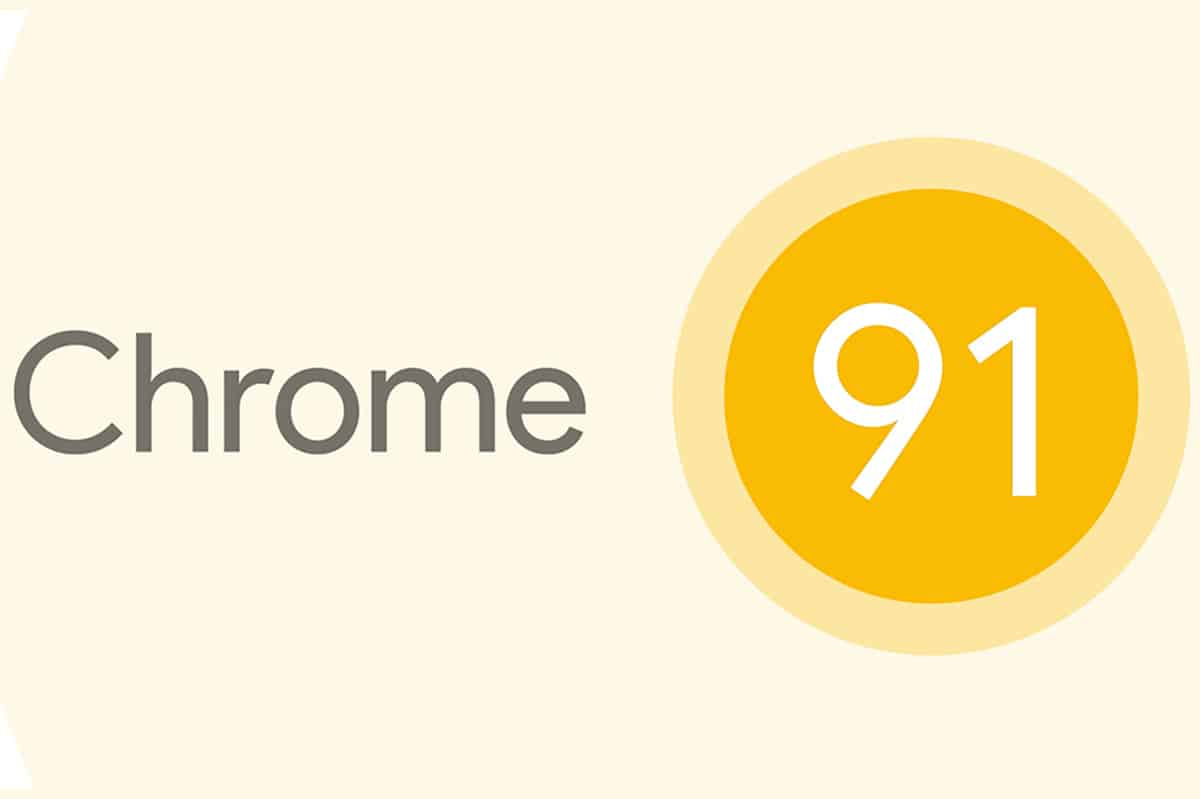 Chrome 91 offers 23% faster performance for these changes