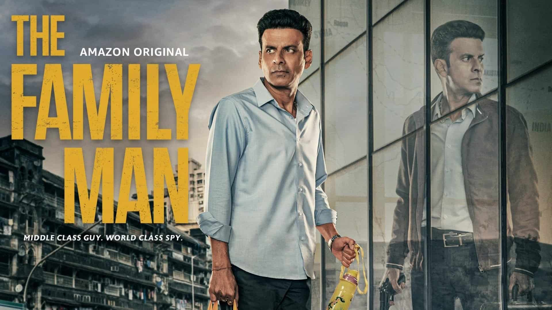 The Family Man Season 2 trailer to release on May 19th, fans burst on Twitter