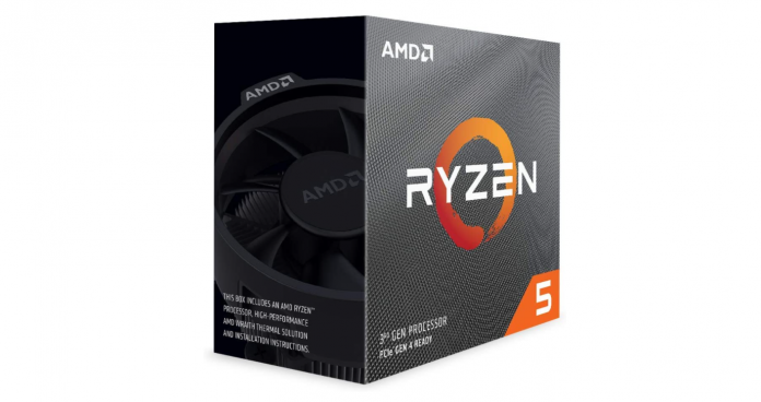 AMD Ryzen 5 3600 becomes the best selling CPU on Amazon US