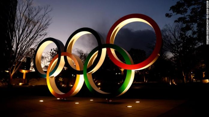 Situation in Tokyo is tough for Conducting 2021 Olympics