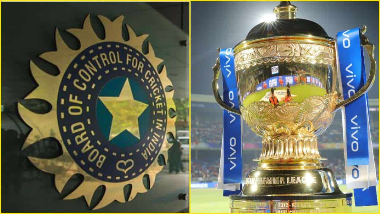 BCCI settles with 2 more ICC events in the upcoming cycle, for the sake of extending the IPL window