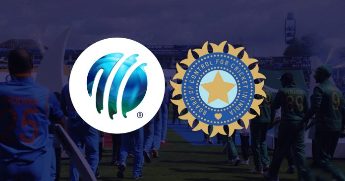 BCCI going to bid for 3 major global events in the tournament cycle of 2024