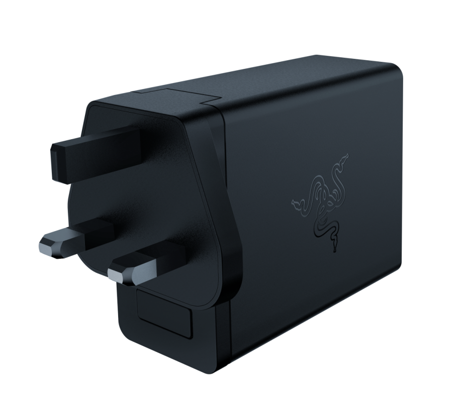 Razer brings the ultimate USB-C GaN charger, can charge four devices at 130W simultaneously