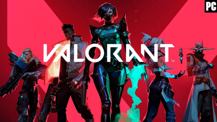 Valorant Now in Mobile! Coming Soon!