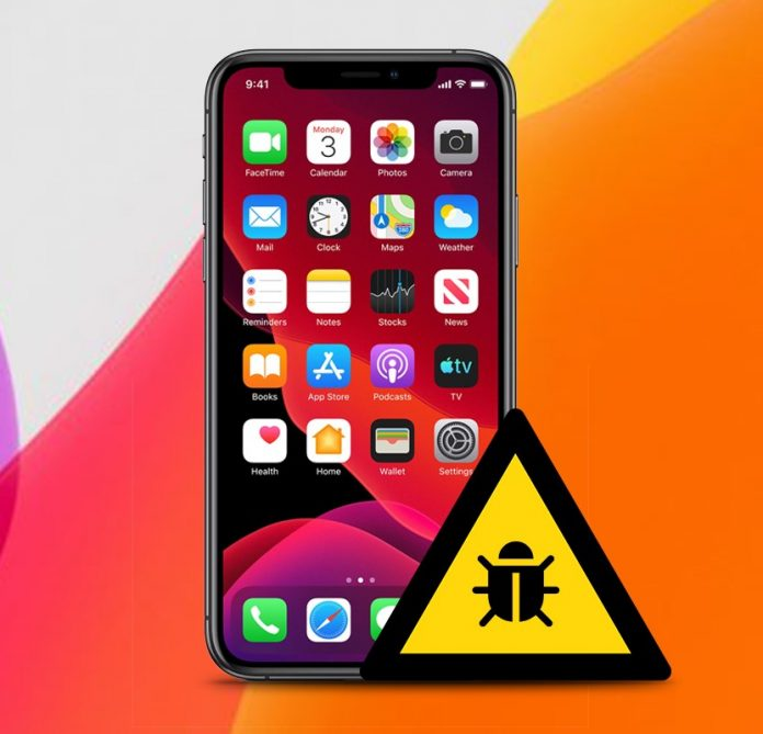 iOS bugs can disable iPhone Wi-fi hotspots? What to do?