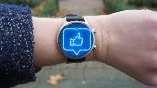 Facebook smartwatch: release date, price and leaks