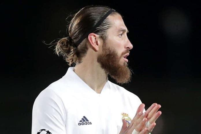 Sergio Ramos to bid Goodbye to Real Madrid!Sergio Ramos to bid Goodbye to Real Madrid!