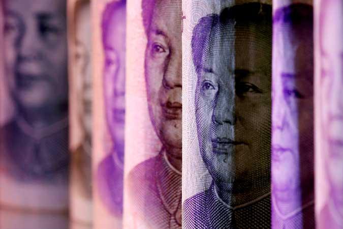 China: The world's billionaire factory cracks down