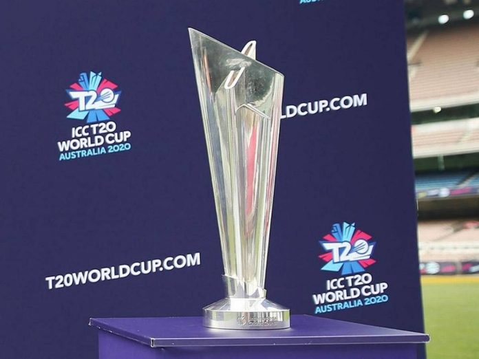ICC T20 World Cup: Group Fixtures
