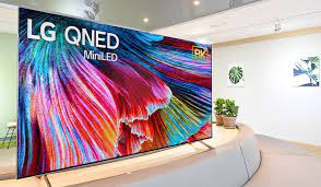 LG Mini LED TVs to release in US starting July