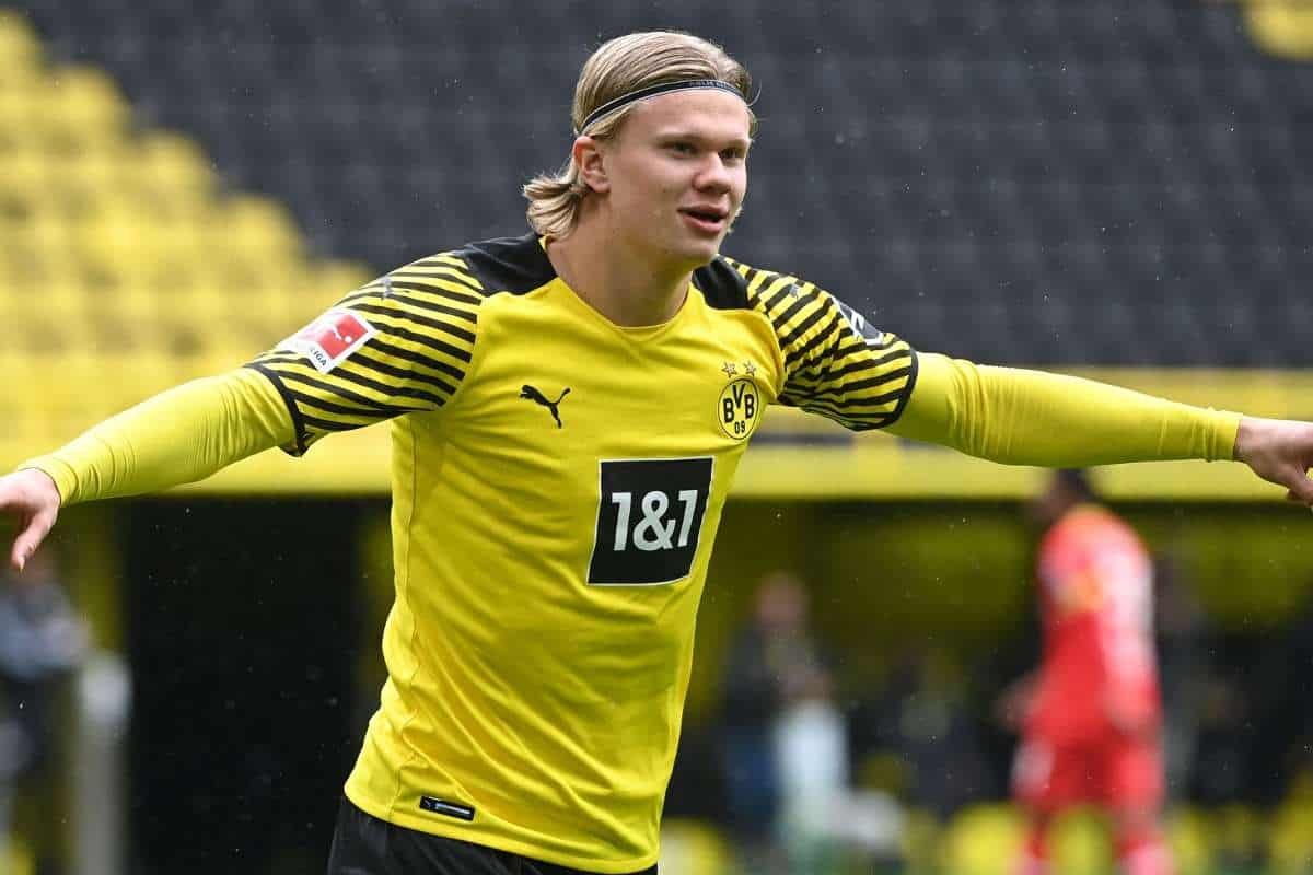 Roman Abramovich released funds for Erling Haaland costing 150 €