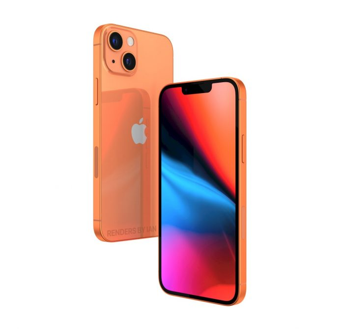 iPhone production for 2021- Apple wants a 20% increase