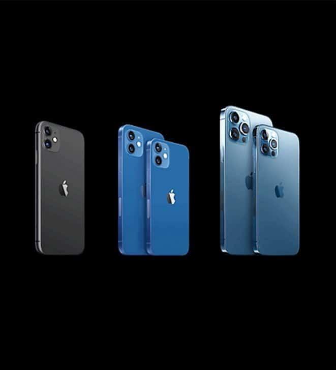 iPhone-12 sales cross 100 million milestone in 7 months