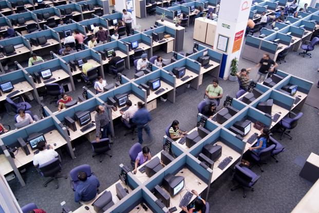IT companies in India in 2021: The top 10