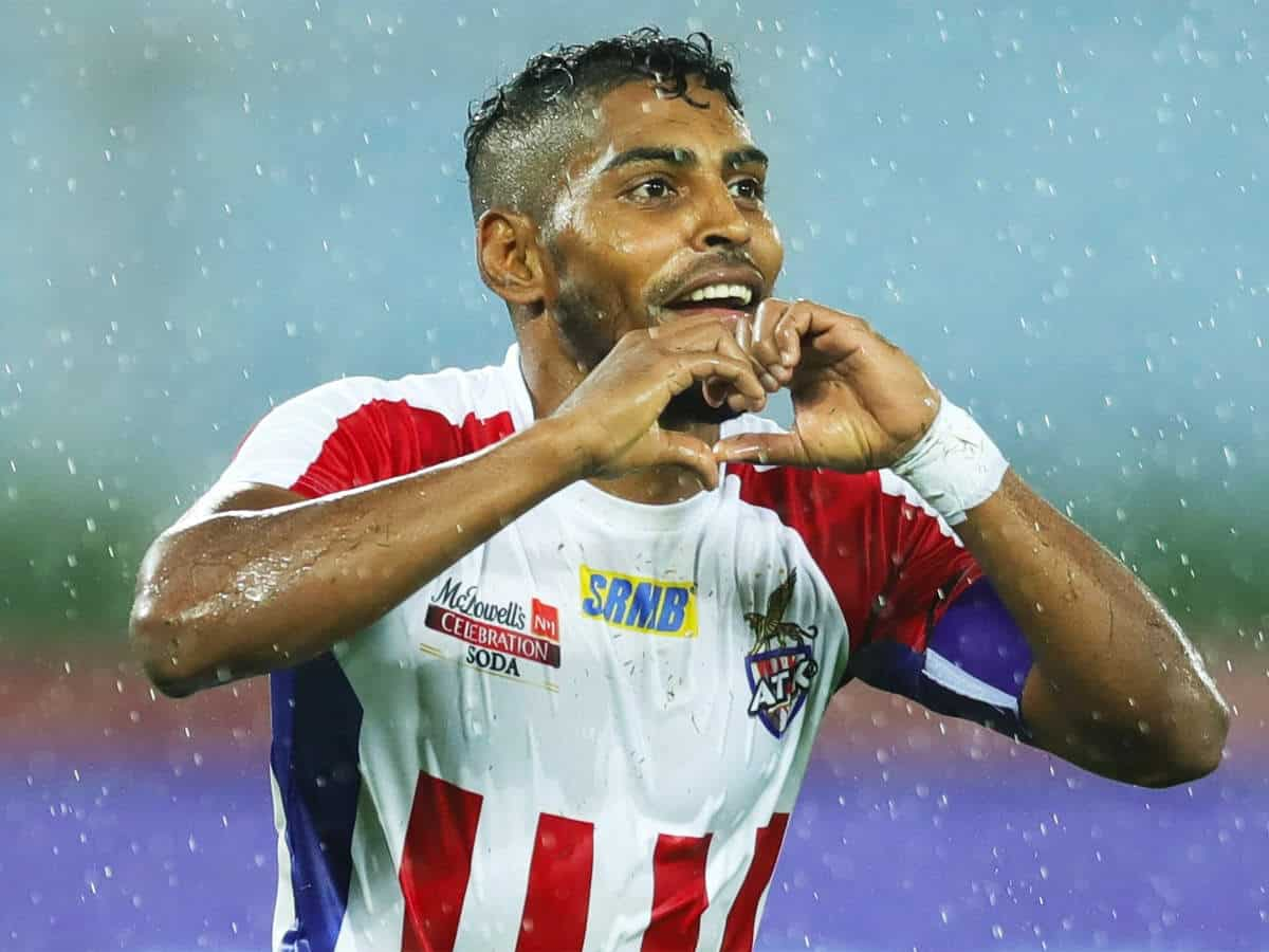 The reaction of Fans on Roy Krishna extending the contract with ATK Mohun Bagan