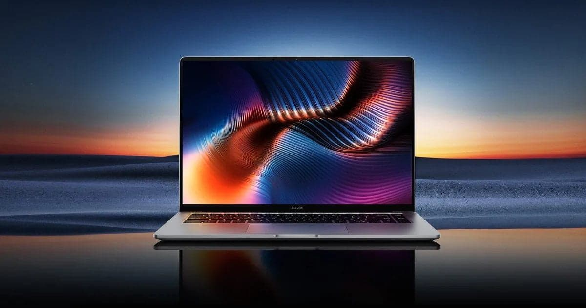 Xiaomi could launch new Mi or Redmi laptops in India