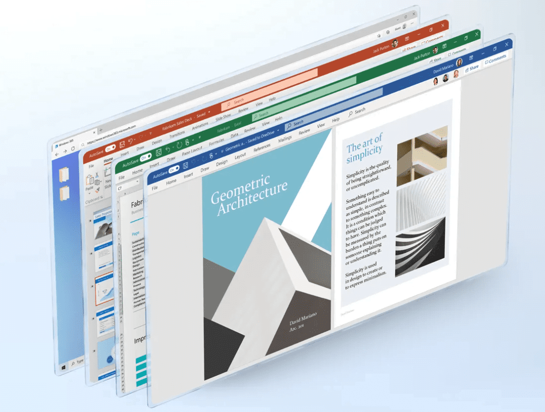 Windows 365 and PCs in the cloud: Microsoft