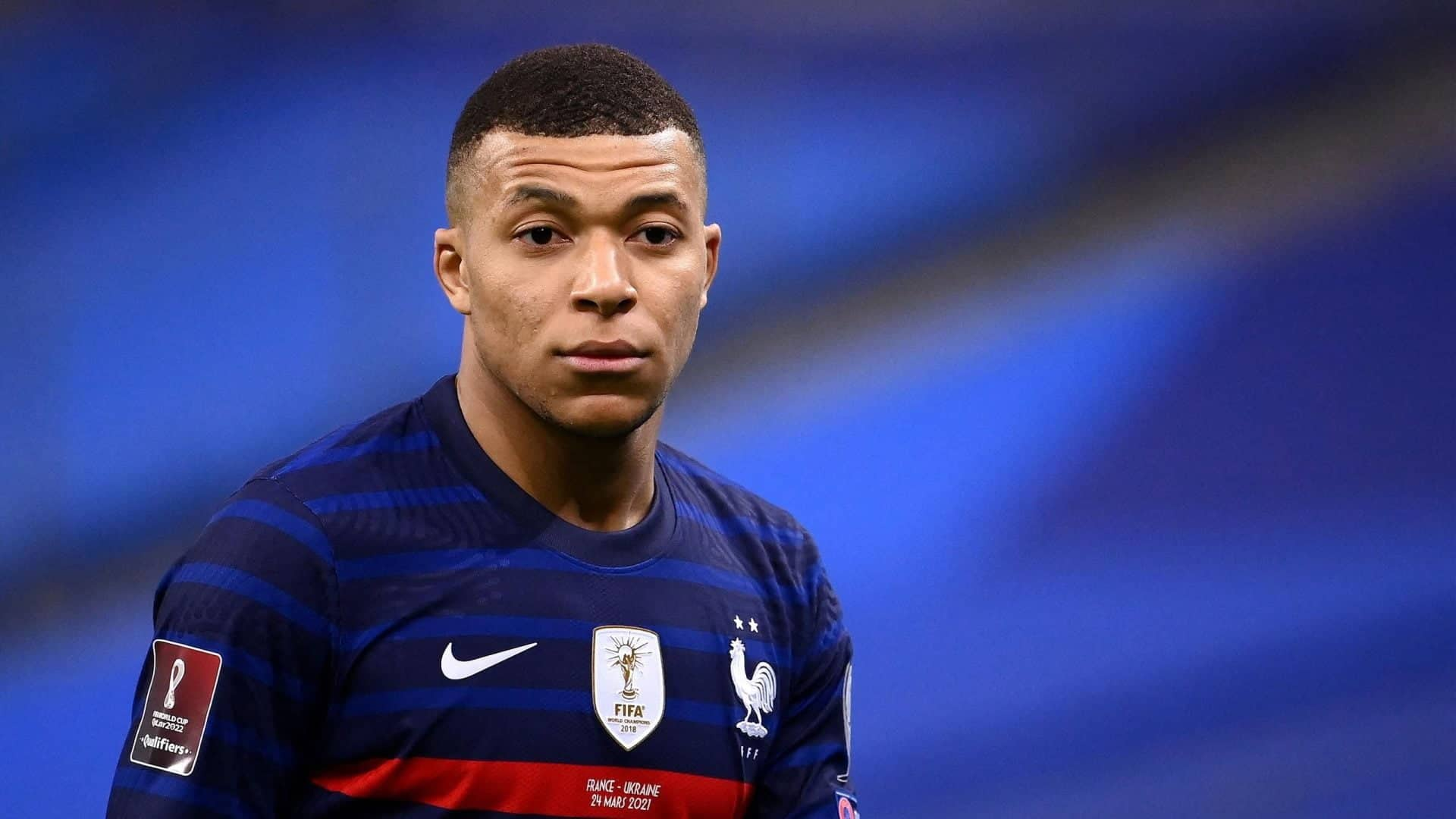 Madrid looking forward to making the move for Mbappe