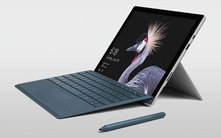 Microsoft's upcoming Surface laptop might be the first one to come out with Windows 11 out-of-the-box