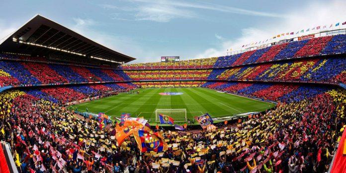 FC Barcelona suffers a huge loss of 565.4 million dollars in La Liga