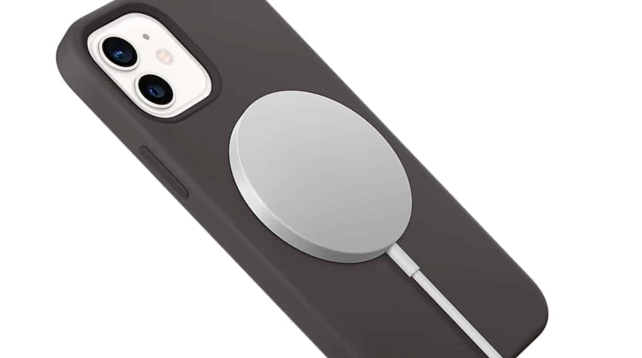 Apple limits its upcoming iPhone 13 mini to peak 12-watt charge limit with MagSafe charger