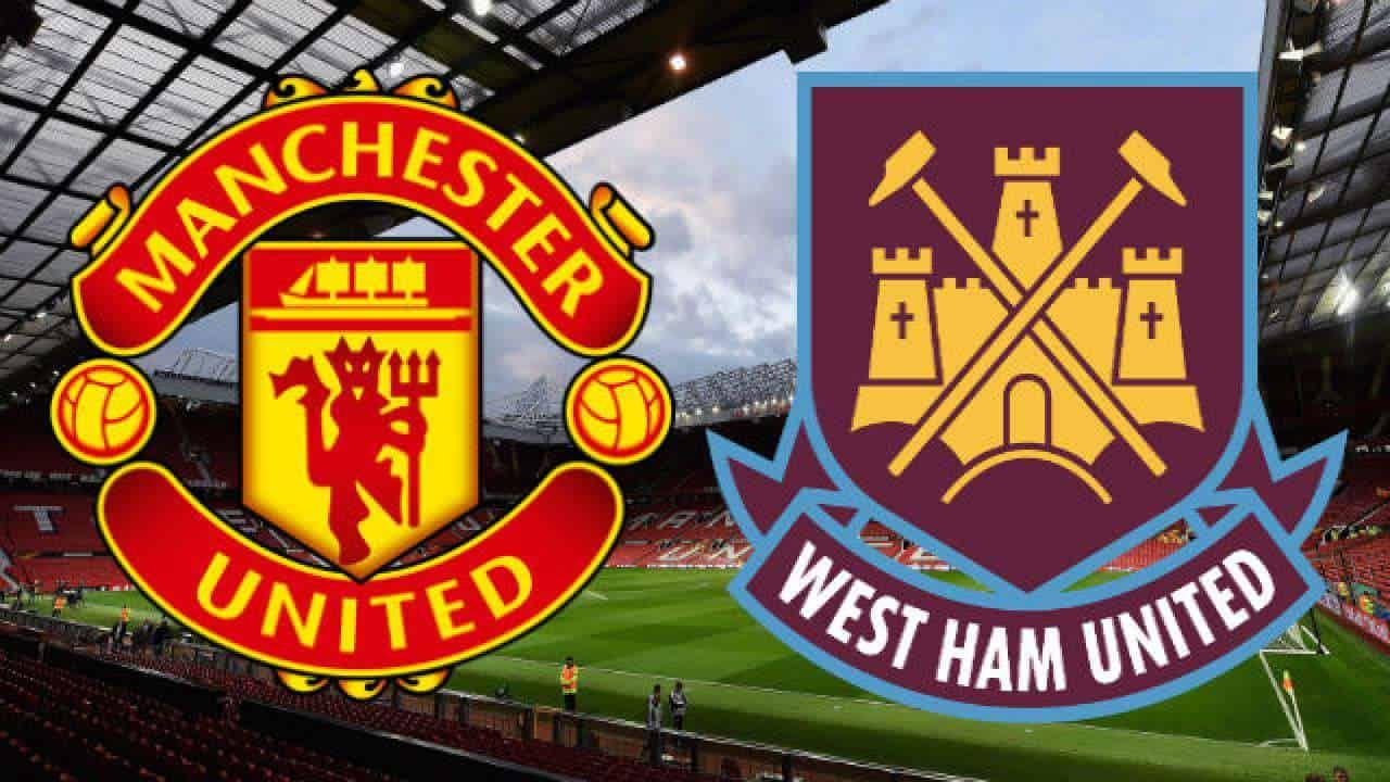 West Ham defeats Manchester United at EFL!