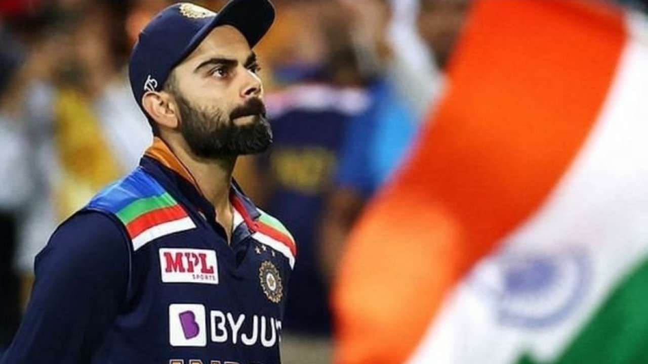 4 players who could replace Virat Kohli as the new T20 captain of India