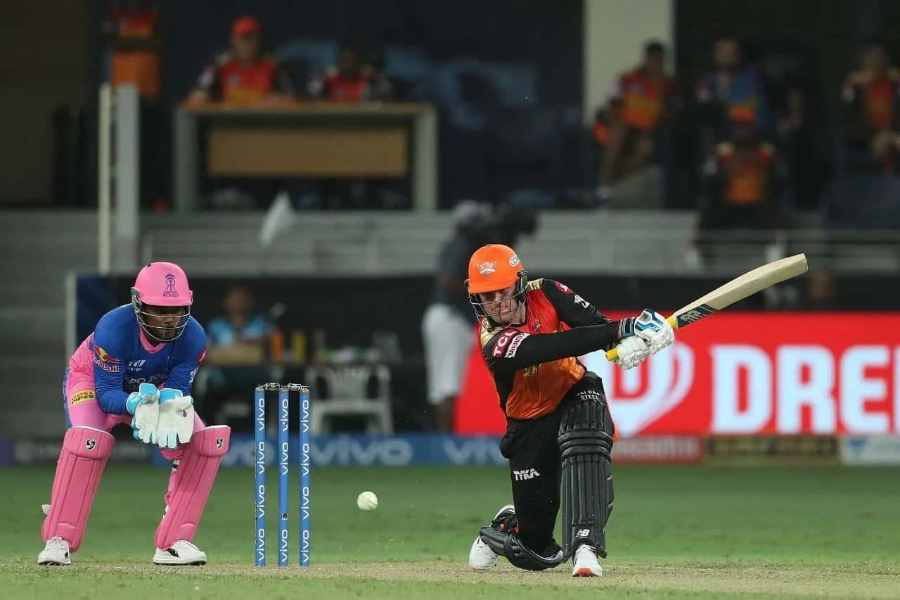 IPL 2021: SRH pick up an easy win against RR