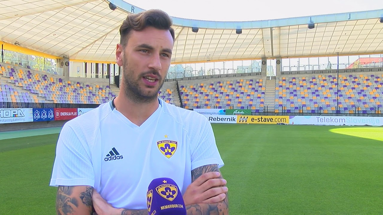 SC East Bengal complete signing Amir Dervisevic for the Indian Super League
