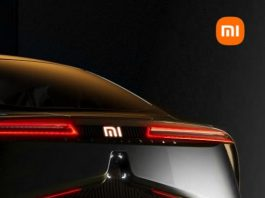 Xiaomi community re-imagines the company's upcoming first-ever Electric vehicle car