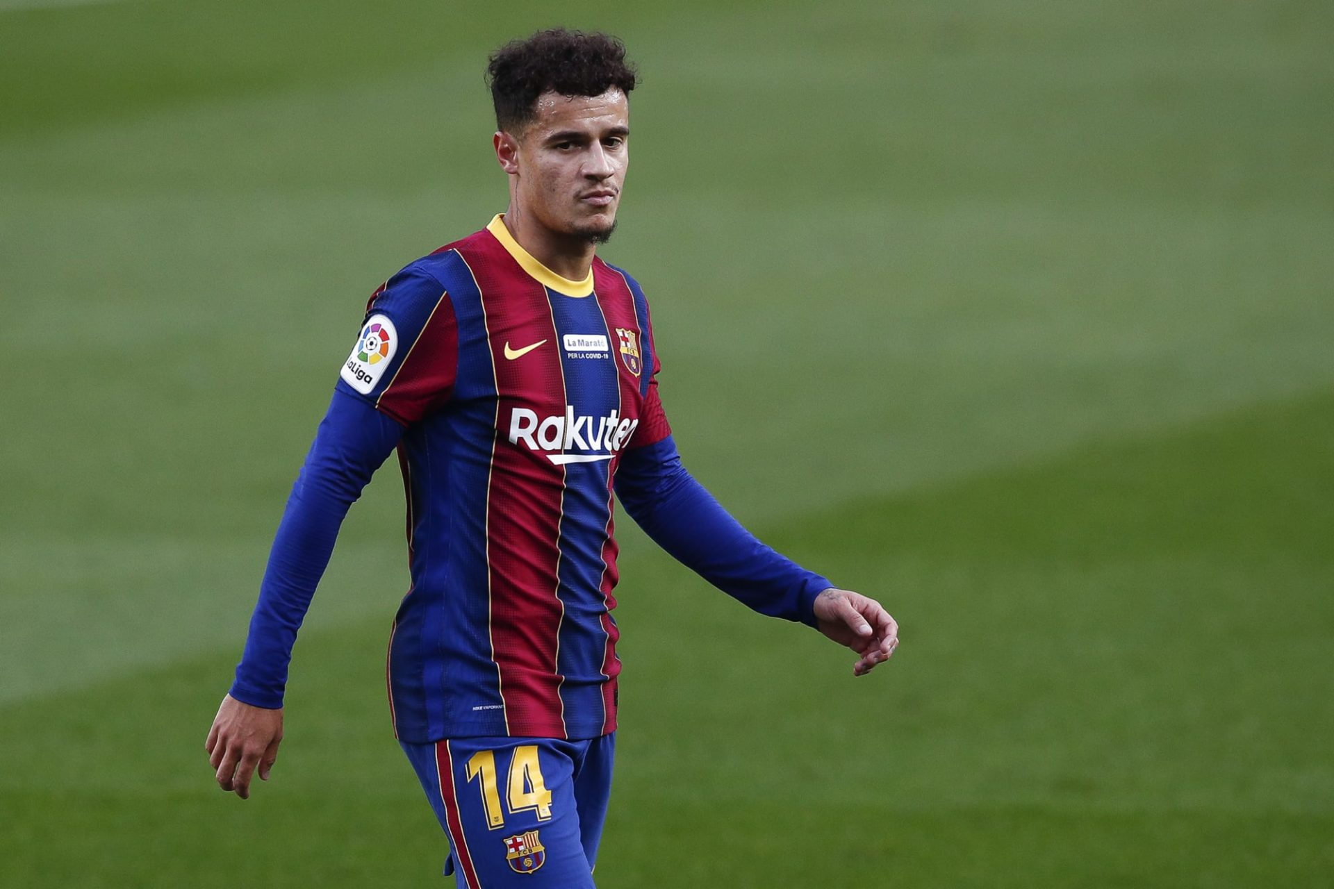 Liverpool are Expected to Land Bonuses from Barcelona Considering the Transfer of Philippe Coutinho