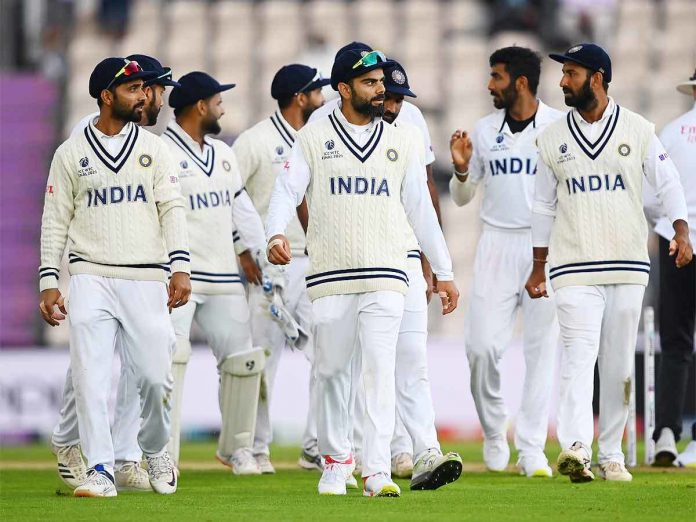 Indian emerging victorious at the Oval for the first time in 50 years