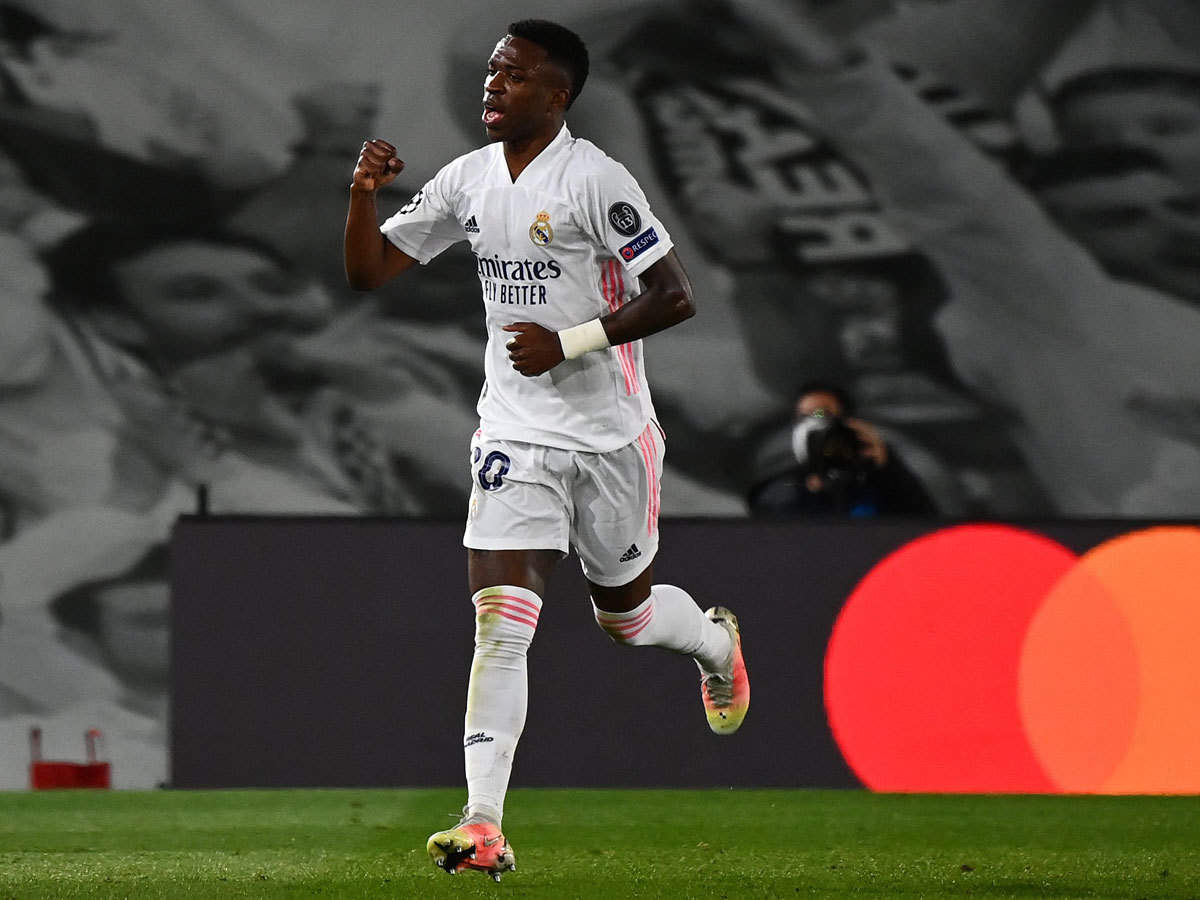 Factors behind the exceptional performance of Vinicius for Real Madrid