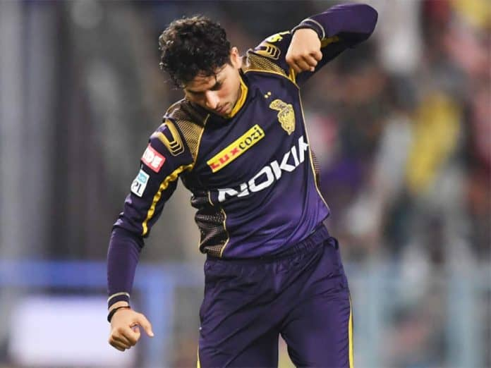 Kuldeep Yadav Takes a Dig at KKR Management, 'No Communication is there in IPL Team'