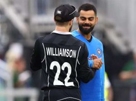 India tour of New Zealand postponed to 2022!
