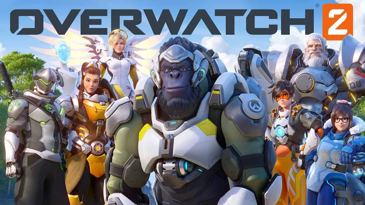 """""""Overwatch 2"""": All details about the official trailer of Bastion Rework"""