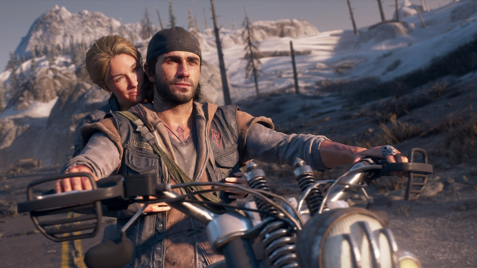 These are the PlayStation Games coming to PC