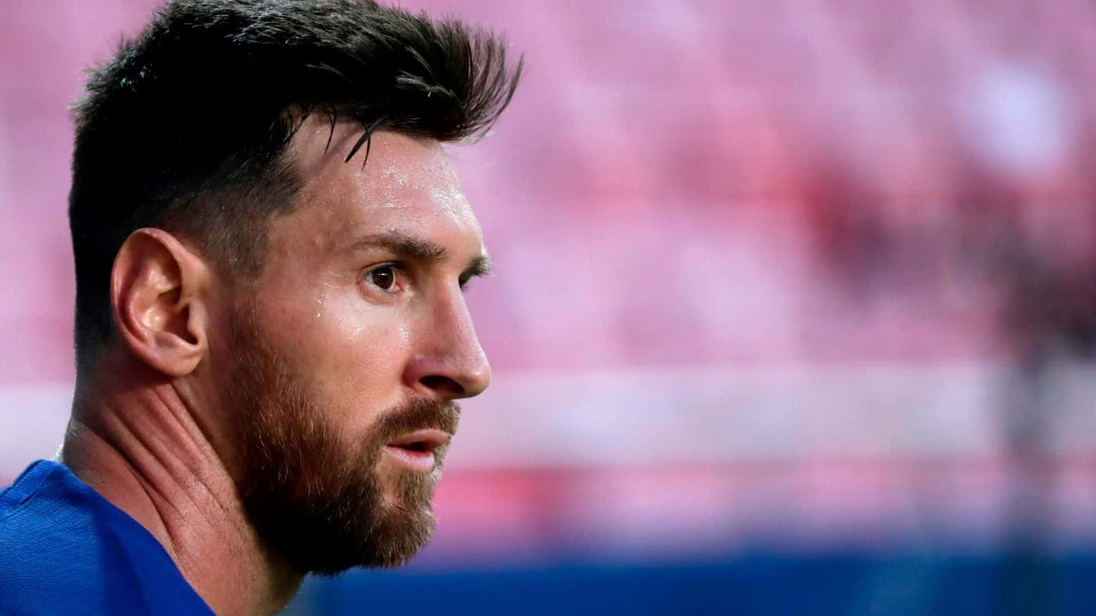 Lionel Messi looking to reside in Pink Palace for a rent of 41 million pounds