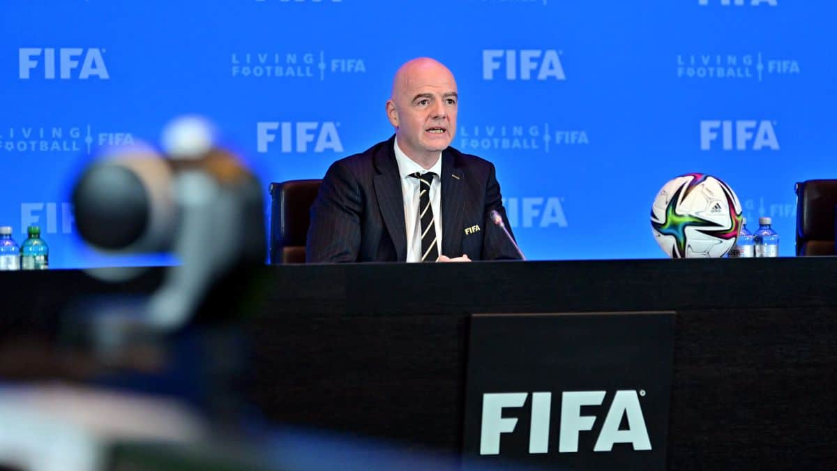 FIFA looking forward in deciding the new Word Cup project through a vote