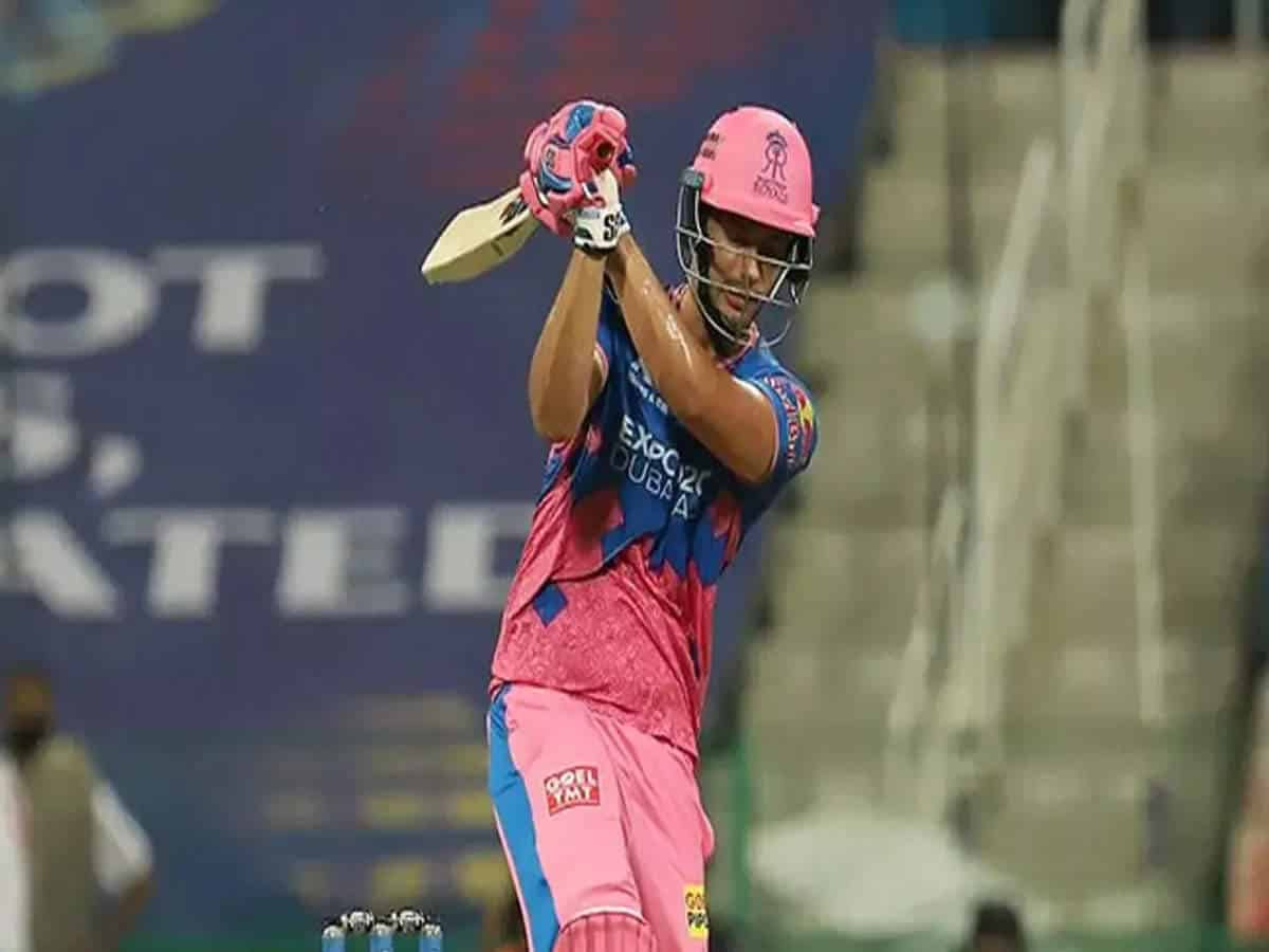 IPL 2021: Rajasthan Royals dominate Chennai Super Kings by batting in their Do-or-Die game!