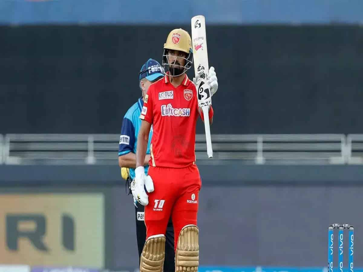 PBKS Lands Comfortable Victory Against Chennai: 3 consecutive losses for the Super Kings before Playoffs