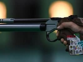 At the Junior Shooting World Championships, India came out on top