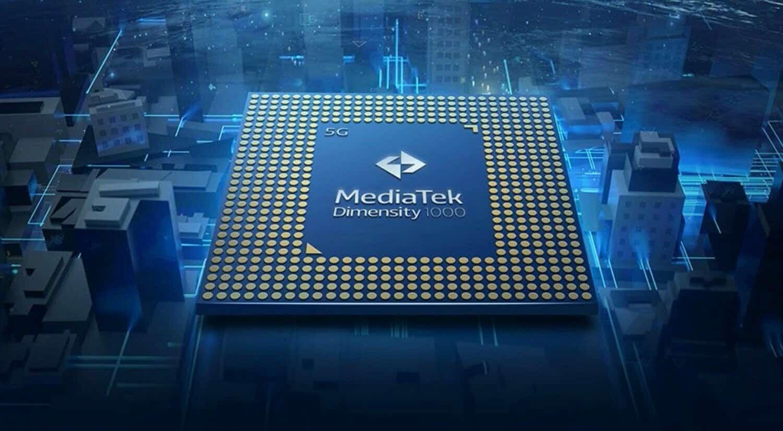 MediaTek's next-gen Dimensity 2000 to be fabricated using TSMC's 4nm process node