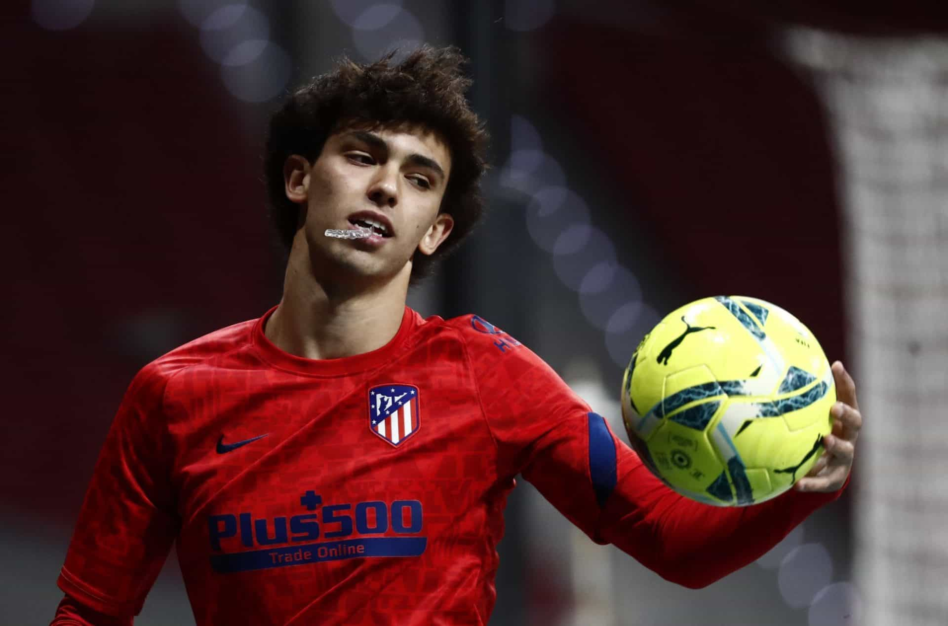 Liverpool FC is keen to bring Joao Felix to their club in the upcoming transfer window in January