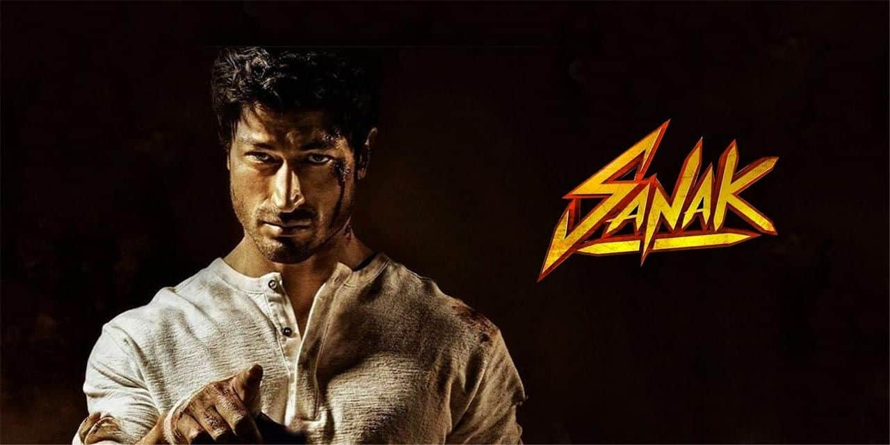 Sanak, starring Vidyut Jammwal: All details about the trailer and release date